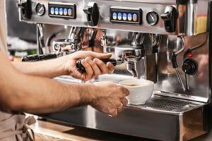 עגלות קפה