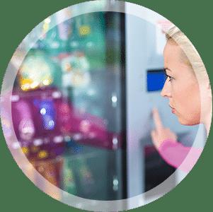 מכונות מזון אוטומטיות
